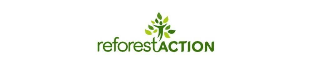 Rejoignez le mouvement Reforest'Action