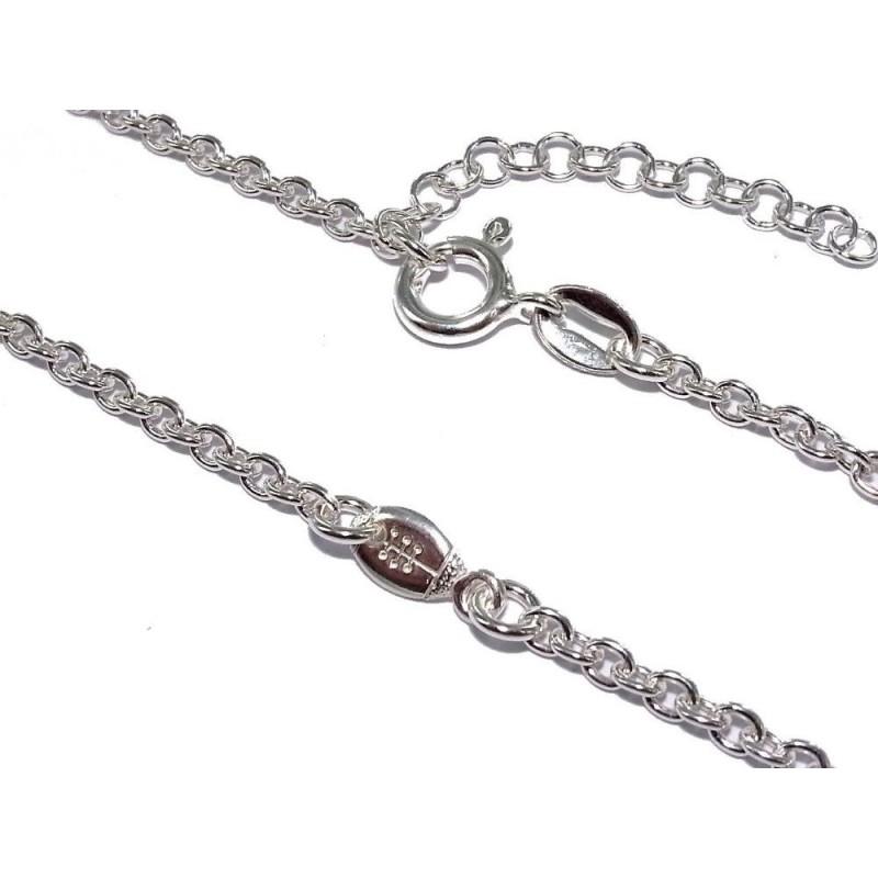 bijoux bracelet rugby en argent, pour enfant, femme et homme