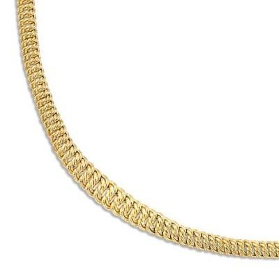 Collier en or 18 carats - Pureté