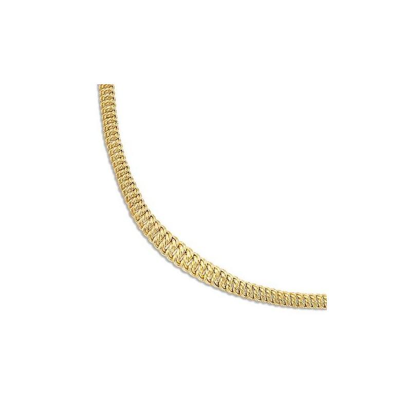 Collier en or pour femme - Pureté - Lyn&Or Bijoux