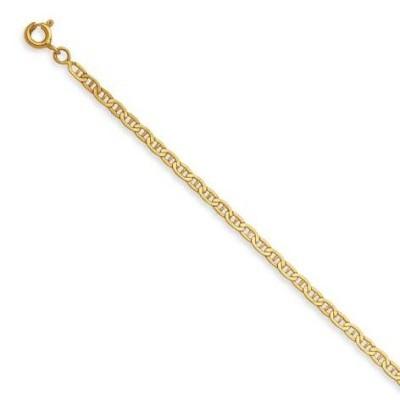 Chaîne en or pour femme -...