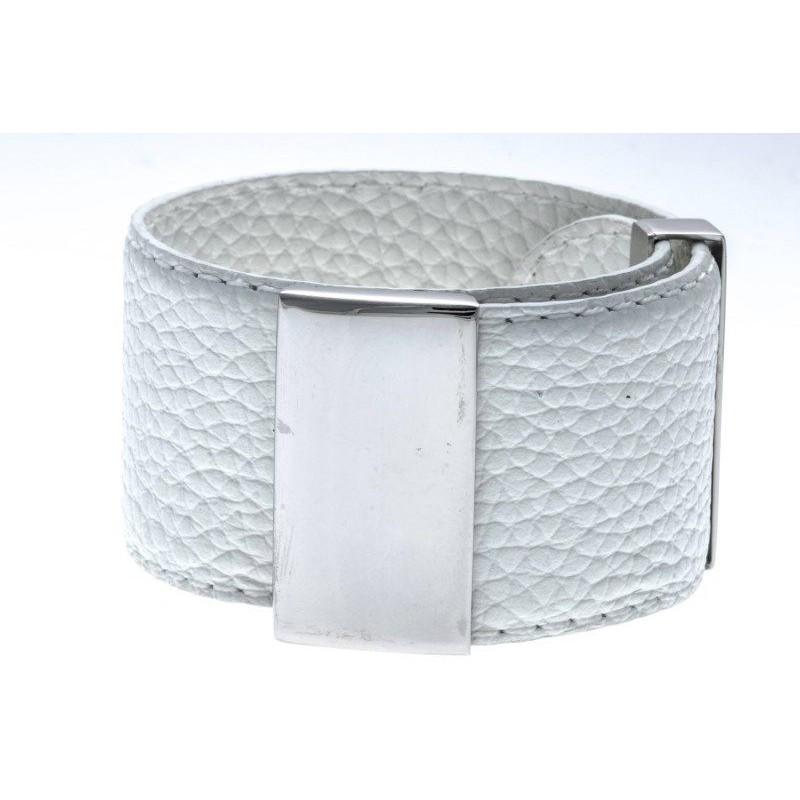 Bracelet Cuir interchangeable Gamy's - 3cm