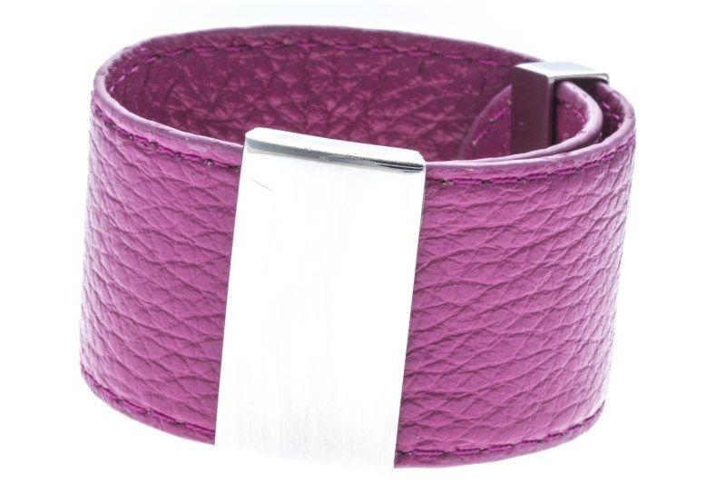 bracelet cuir interchangeable