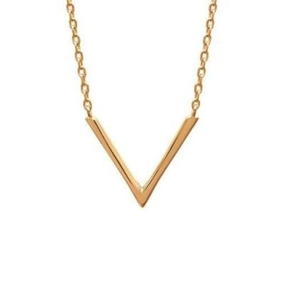 Collier en plaqué or pour femme - Samia - Lyn&Or Bijoux