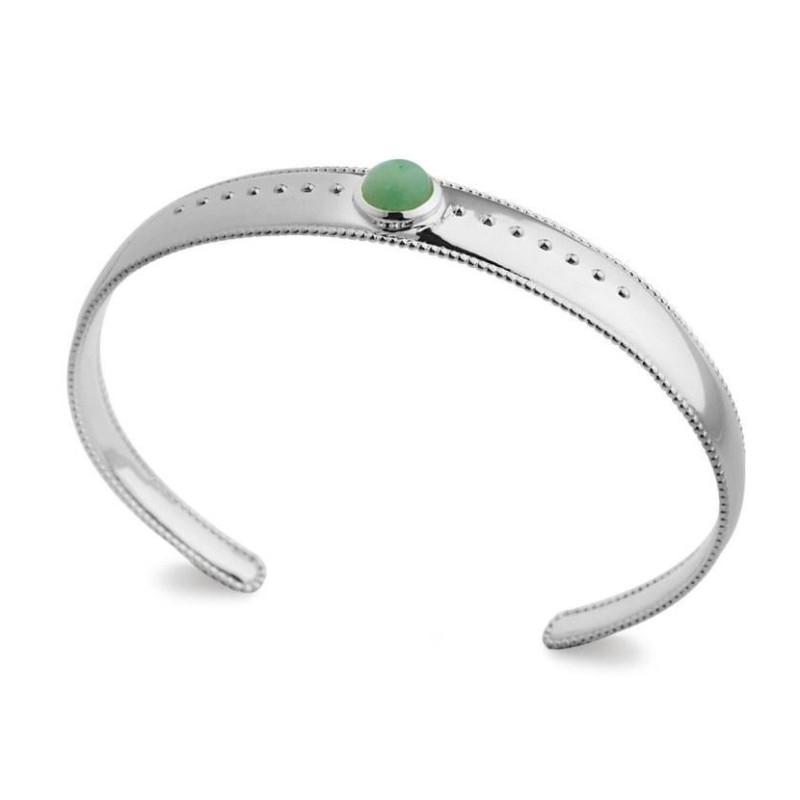 bracelet femme jonc