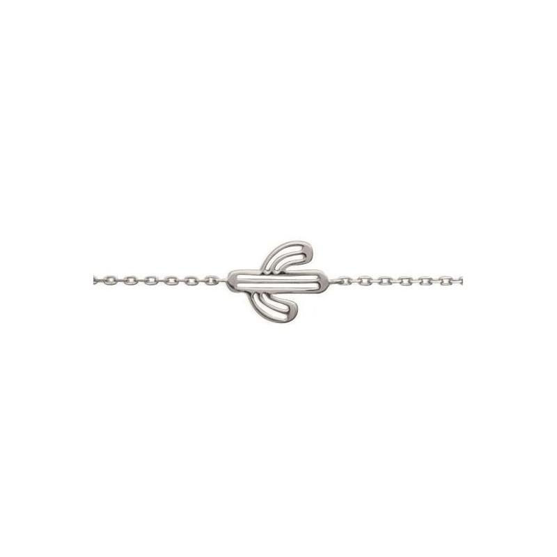 Bracelet en argent pour femme - Bijoux femme