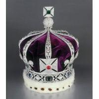 couronne impériale