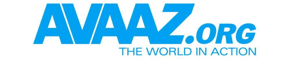 organisation mondiale Avaaz.org