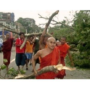Avaaz et l'aide humanitaire en Birmanie