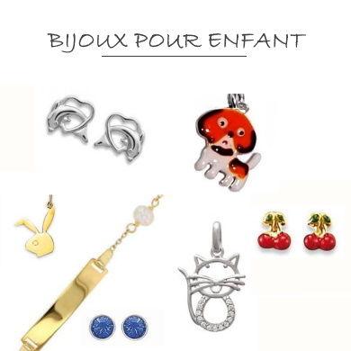 bijoux pour enfant france