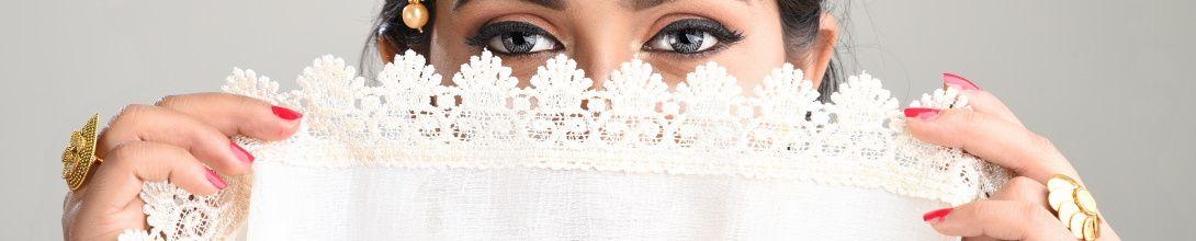 bijoux femme indienne