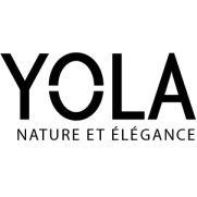Bijoux femme en acier et pierres naturelles, marque de créateur Yola
