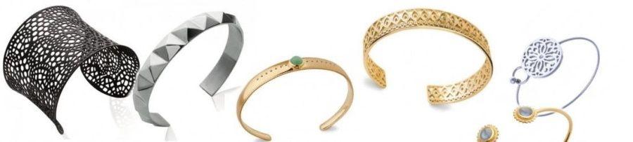 bracelet rigide pour femme