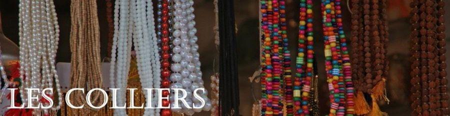 chaînes femme, bijou pour collier