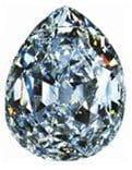 diamant célèbre, diamant culigan, beau diamant, gros diamant
