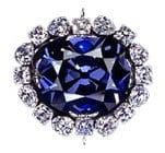diamant hope, diamant bleu, magnifique diamant, collection diamant