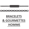 bracelets bijoux homme
