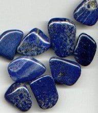 image lapis lazuli brut