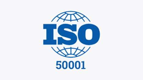 certification ecologique iso 50001