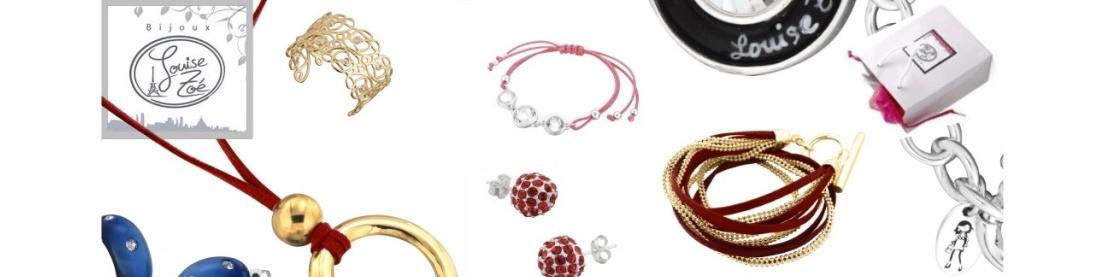Bijoux louise zoé bijoux france