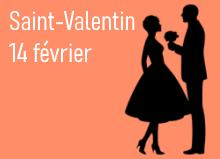 bijoux et idée cadeau saint valentin