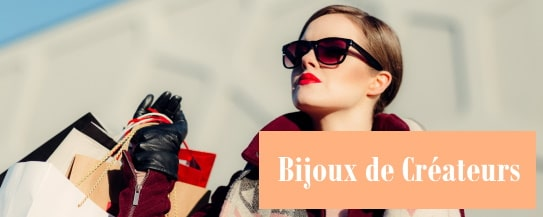 Bijoux de marque de créateurs France